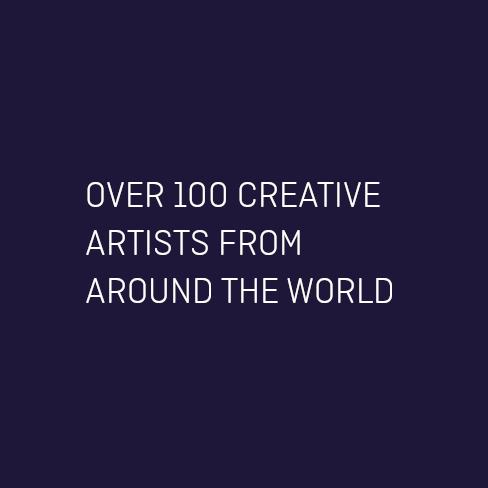 creative artists